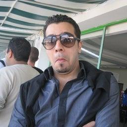 Med Amine Mahjoub