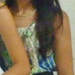 Maryllya Rodrigues