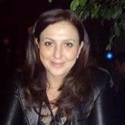 Aria Mavrogianni