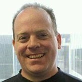 Tim MacShane