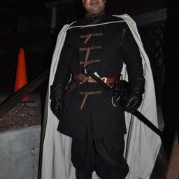 Binoy Fernandez