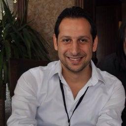 Murat Alkan