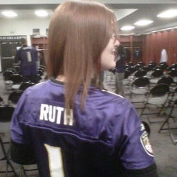 Liz Ruth