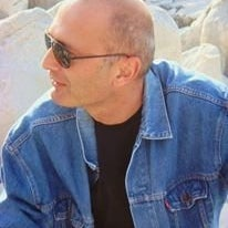 George Kazazoglou