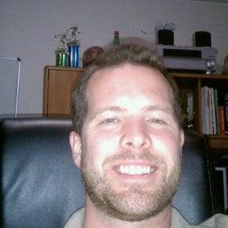 Chris Marquand