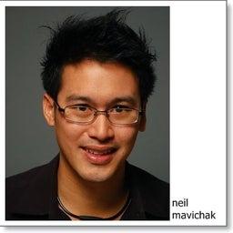 Neil Mavichak