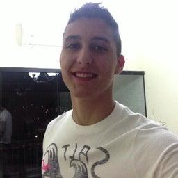 Thiago Queiroz