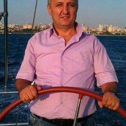 Ahmet Menderes Cudal