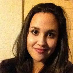 Cecilia Mendoza