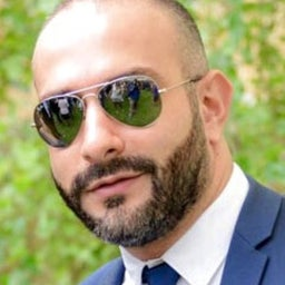 Maher Kahwagi