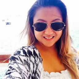Sarah Reyes