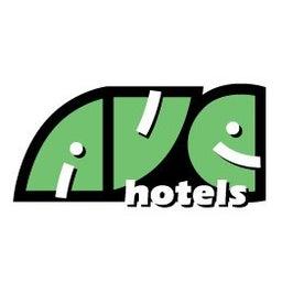 AVE hotels Prague