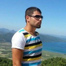 Mustafa Tiryaki