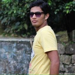 Shashidhar BV