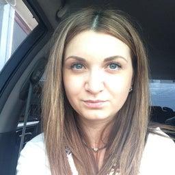 Юлия Загвоздина