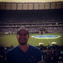 Luiz Felipe Barbosa