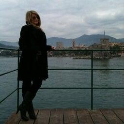 Licia Licina