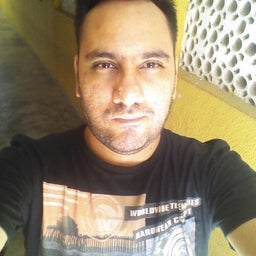 Jesus Andrade