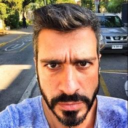 Mariano Garcia Puig