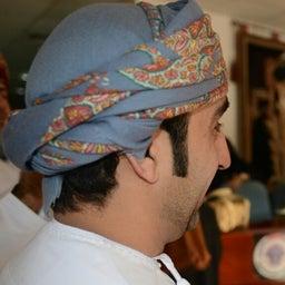 Fahad Alkalbani