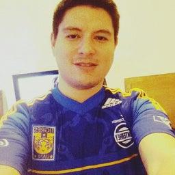 Joaquin Alvarado Villarreal