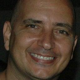 Marco Antonio Medeiros