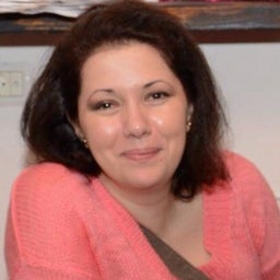 Monica Muntean