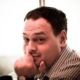 Pavel Kalyakin