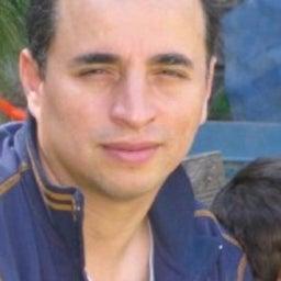 Gamaliel Ramírez
