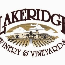 Lakeridge Winery