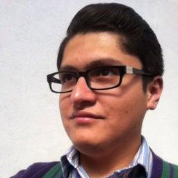 Sergio Noé Rodríguez Mena