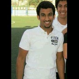 Ahmad Bin N