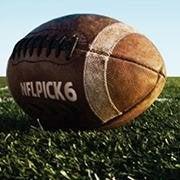 NFL PICK6