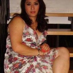 EdnaLorena Ruiz Von Haves