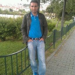 Yusuf Arslan