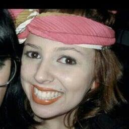 Nina Bufato