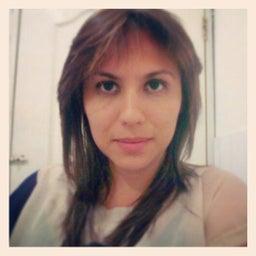 Paulette Cota