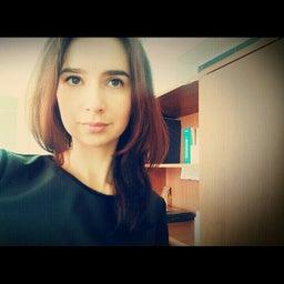Yulia Zinovieva