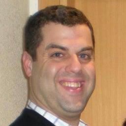 Luis-Ramón Hernando
