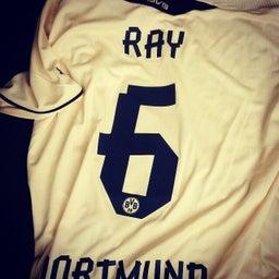 Ray Raul Ramírez