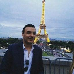 Aymen Soufi
