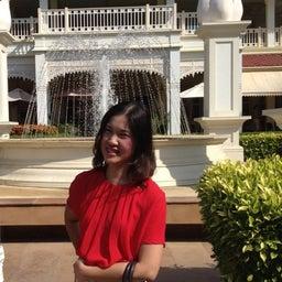 Pretty_neng Itvarakorn