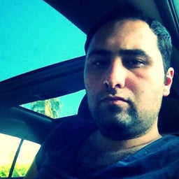 Ali Barli