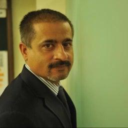 Saqib Nazeer