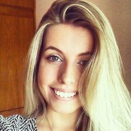 Juliana Barbosa da Luz