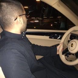 Naif Al Yafai