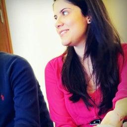 Marwa Brahem