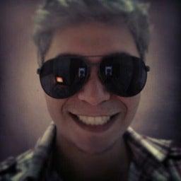 Shaymon Moura (#TimBeta)
