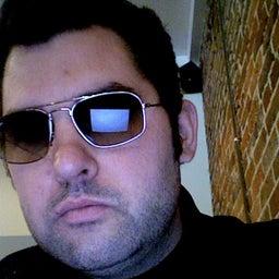 Erick Bauman