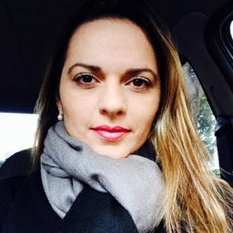 Lorena Rodrigues